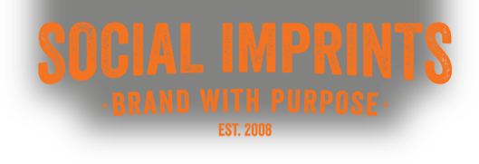 Social Imprints - Brand with purpose Est. 2008